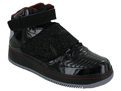85d59fd4888f91 Nike Air Jordan AJF 20 331823-001-7.5