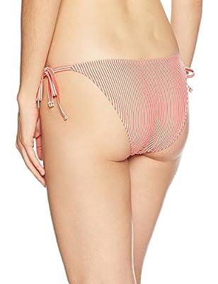 Mae Women's Swimwear Sail Side Tie Bikini Bottom