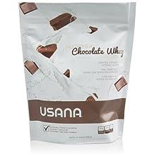 USANA Chocolate Whey Nutrimeal (9 Servings) by USANA Health Sciences by USANA Health Sciences