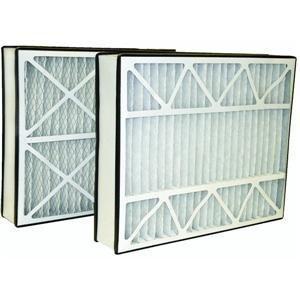 FLANDERS 82655.04516 16x25x4-1/2 Air Filter