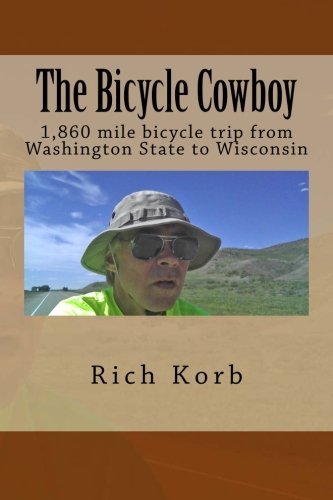 Read Online The Bicycle Cowboy pdf