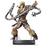 Nintendo Amiibo - Simon - Super Smash Bros. Series - Switch Japan Import