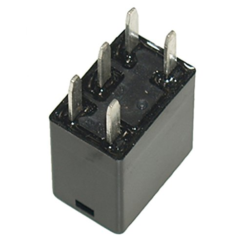 Original Engine Management DR1096 Glow Plug Relay OEM
