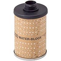 GOLDENROD (496-5) Elemento de bloque de agua de repuesto del filtro del tanque de combustible