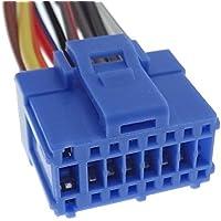 Pioneer cable de repuesto AVIC X1x1bt x1r ISO