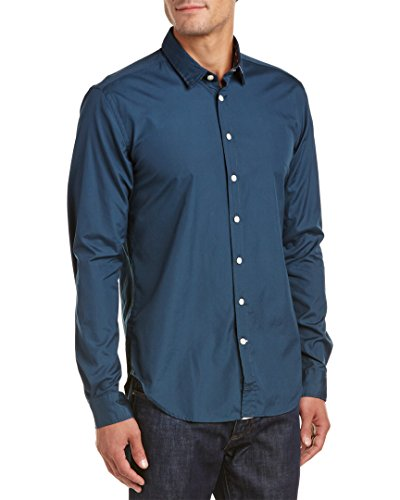 thomas-pink-mens-casual-slim-fit-woven-shirt-s