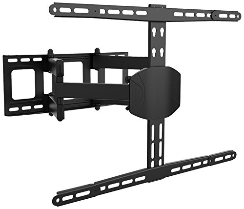 Loctek L8 TV Wall Mount Bracket with 19-Inch Extension for 3