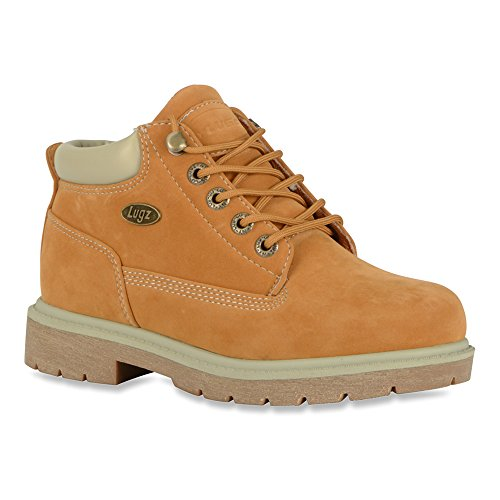 Women's Lugz cream Wheat Chukka Drifter Boot Lx dxqOxFv