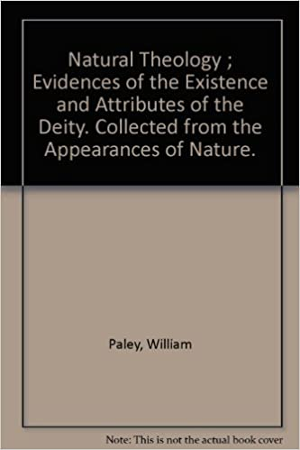an analysis of the existence of a deity by a religious person One burning and enduring problem in philosophy to which we have given considerable examination is the question of the existence of god--the superlative being that philosophers have defined and dealt with for centuries.