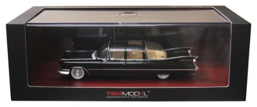 1958 Cadillac Series (True Scale 1/43 Cadillac Series 75 limousine 1958)