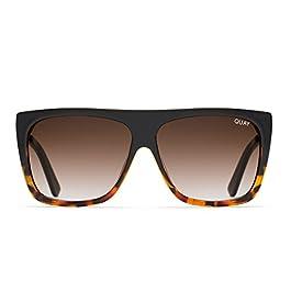 Quay Women's x Desi Perkins OTL II Sunglasses