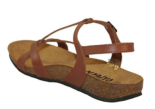 Sauerstoff Tan Tan Sauerstoff Sandale Sandale Aphrodite Aphrodite Fußbett Sauerstoff Fußbett CC67nr