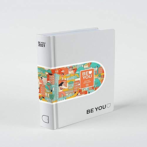 Be You – Diario 2020/2021 – Original pearl – Giochi Preziosi