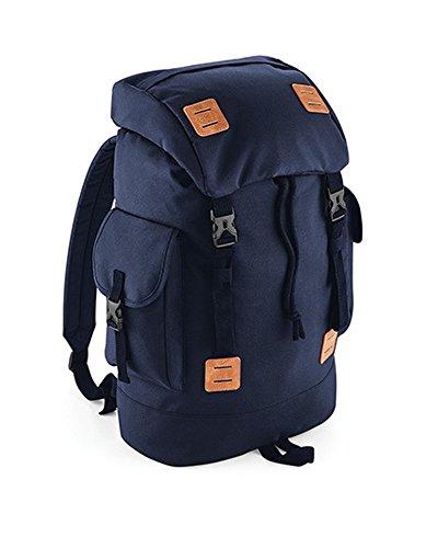 Urban Explorer Backpack Navy Dusk-Tan