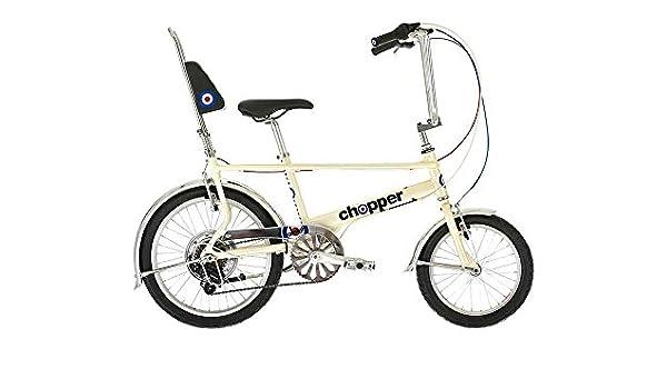 Iconic Raleigh Chopper bicicleta de 20