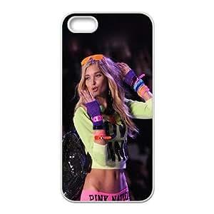 iPhone 4 4s Cell Phone Case White he00 elsa hosk victoria secret show girl sexy JSK878397