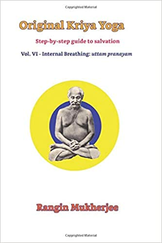 Original Kriya Yoga Volume VI: Step-by-step ... - Amazon.com