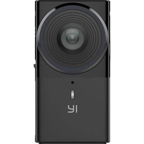 YI 360 VR 5.7K Hi Resolution Panoramic Camera
