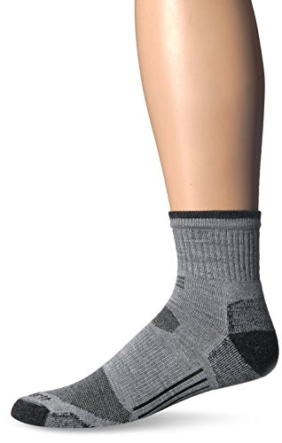 Carhartt Mens All-Terrain Quarter Socks