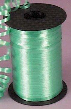 Curling Ribbon SEAFOAM 1500 ft Spool GREAT PRICE 500 Yards Long (Seafoam Ribbon)
