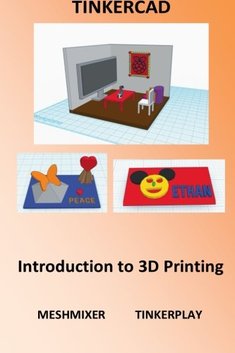 Tinkercad   Introduction To 3D Printing