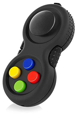 Original Fidget Retro Rubberized Controller product image