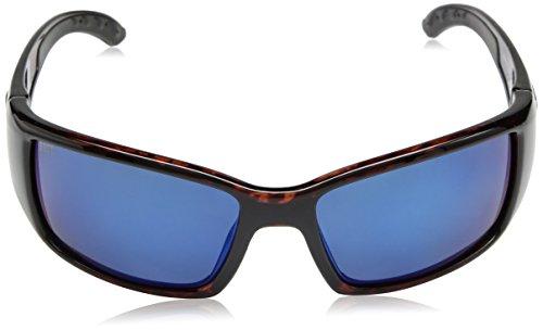 Men's Polarized 580g Tortoise Costa Blackfin Sunglasses vqzSSI