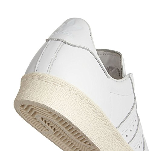adidas 80S Superstar chaussures White MT W 3D metallic wzRqa1w