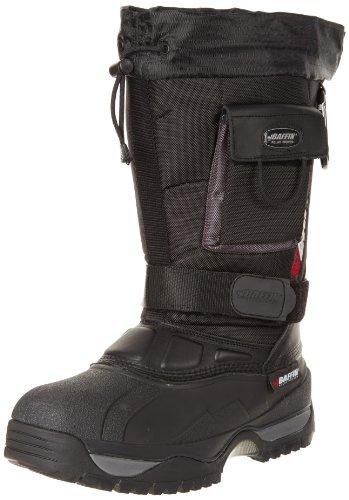 Baffin Men's Endurance Snow Boot Black LBeMkzd67W