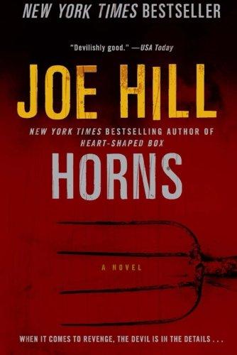 Image of Horns: A Novel