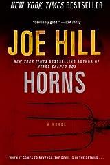 Horns: A Novel Paperback