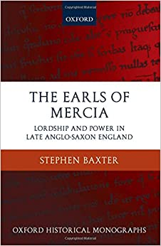 What did Oxford look like during the Anglo Saxon times?