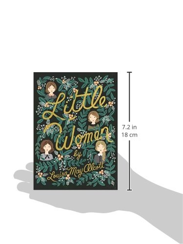 Little Women (Puffin in Bloom) by Puffin Books (Image #4)