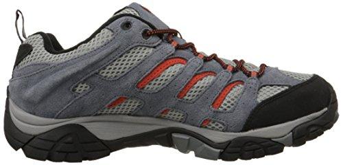 buy cheap for nice new arrival sale online Merrell Men's Moab Ventilator Hiking Shoe Granite/Lantern free shipping outlet free shipping marketable BTO2E0l