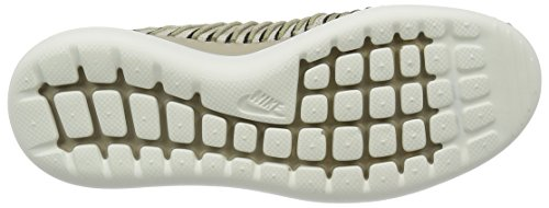 Roshe Crme Nike Flyknit Course De W Two Chaussures qwRStUt