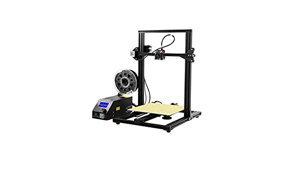 C.W.EURJ Impresora 3D CR-10 Prusa Tamaño Grande de impresión de ...