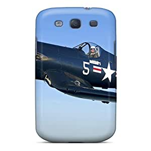 BrianLee ZqKnLHi5139SwWBI Protective Case For Galaxy S3(f4u 5 Corsair)