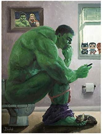 Hulk Splash
