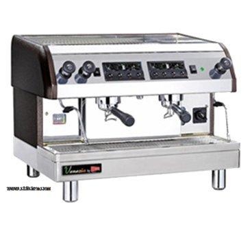 Cecilware Venezia Espresso Machine - Grindmaster-Cecilware ESP2-220V Venezia II Espresso Machine