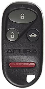 Acura 72147-S0K-A01 Remote Control Transmitter for Keyless Entry and Alarm System