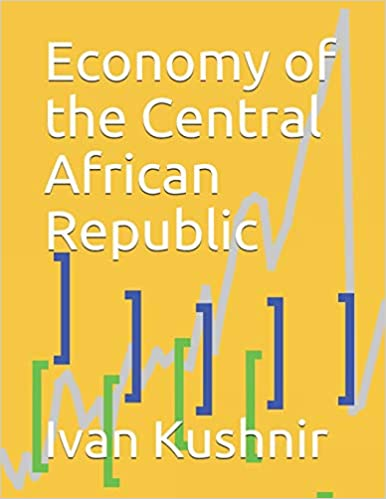 Economy of the Central African Republic