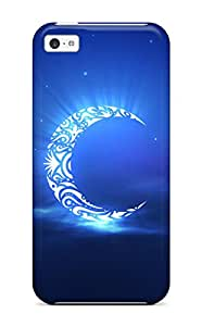 rebecca slater's Shop New Arrival Premium 5c Case Cover For Iphone (holy Ramadan Moon) 4227565K17167692