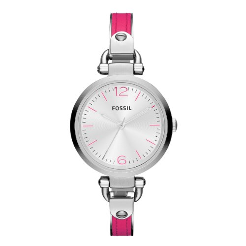 Fossil Watches ES3258 Pink Georgia by Fossil