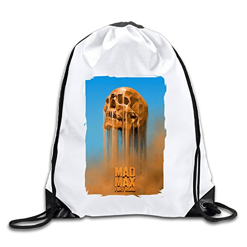 Logon 8 Mad Max Fury Road Personality Storage Bag One Size
