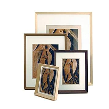 woodworks picture frame color natural blonde size 16 x 20 frame