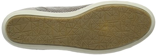 de Mujer Zapatos Beige Derby Bowen Dal Cordones Van Almond para awqnStffx