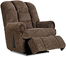 ashley for chairs and chair zero reclining with man recliners design big power chocolate exhilaration images leather large by bigmanchair seat recliner wall wide best signature
