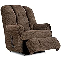Lane Furniture Stallion Comfort King Big Man Wallsaver Recliner.Includes White Glove Delivery (Inside Delivery and Assembly)