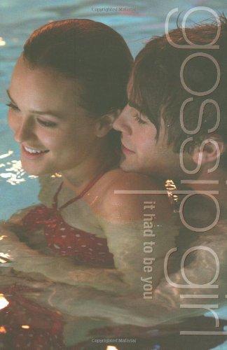 Gossip Girl Novels Pdf