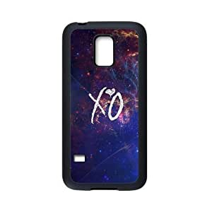 The Weeknd XO Personalized Custom Case For SamSung Galaxy S5 mini